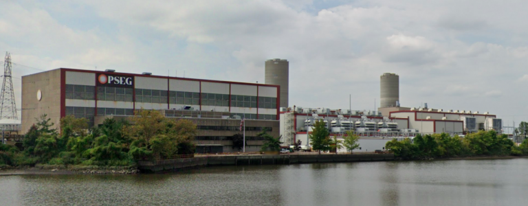 North Bergen calls for the closure of Ridgefield power plant