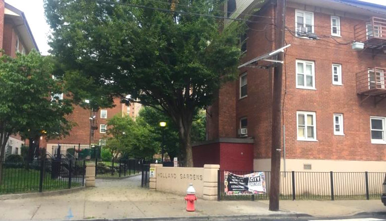 Re-visioning Jersey City public housing - Hudson Reporter