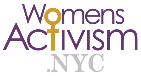 WomensActivism.NYC presents The Power of Women\'s Stories