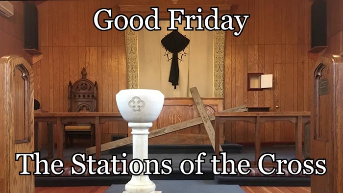 Secaucus Town-Wide Stations of the Cross